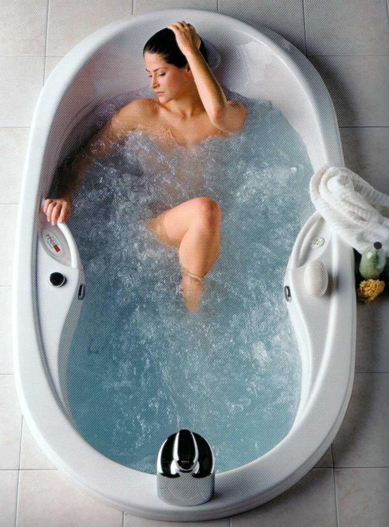 Как сделать гидромассажную ванну
