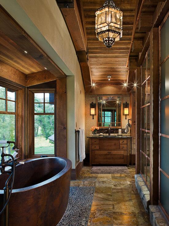 Отделка кафелем ванной
