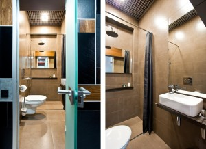 Дизайн стандартной ванной комнаты фото