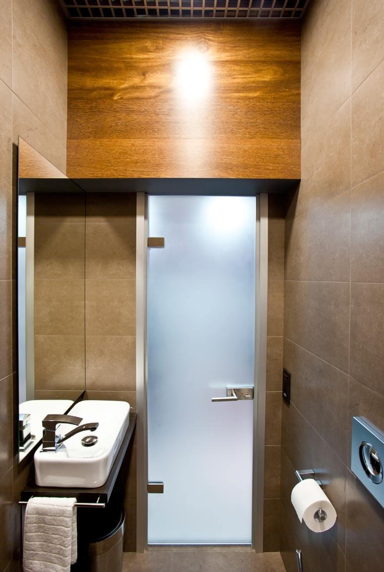 Дизайн стандартной ванны