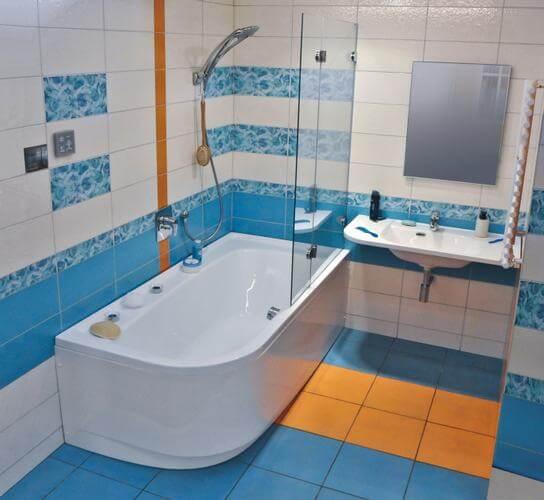 Акриловые ванны Равак
