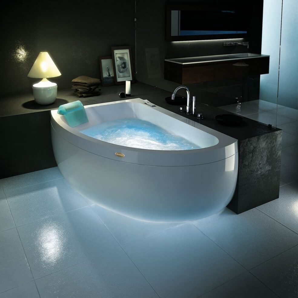 Гидромассаж для ванны своими руками