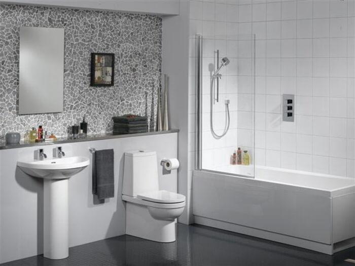 Правильная гидроизоляция ванной комнаты